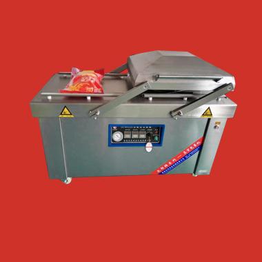 肉食水产类中型真空包装机