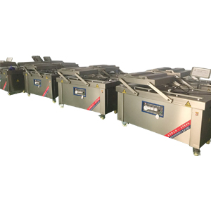 DZ-700真空包装机